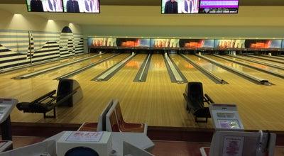 Photo of Bowling Alley 神奈中平塚ボウル at 宝町10-4, 平塚市 254-0034, Japan