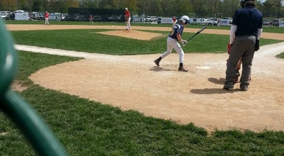 Photo of Baseball Field Laurel Acres Baseball Complex at Mount Laurel, NJ 08054, United States
