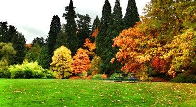 Photo of Park Laurelhurst Park at Laurelhurst Park, Portland, OR 97214, United States