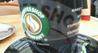 Photo of Coffee Shop Coffeeshop Company at Örs Vezér Tere 25., Budapest 1106, Hungary