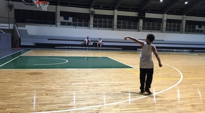 Photo of Basketball Court Acropolis Gym at Philippines