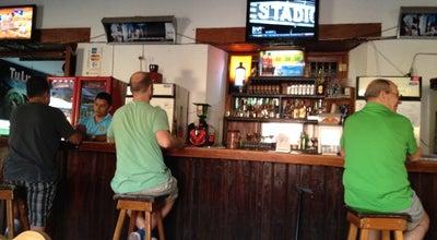 Photo of Bar Kelly's Bar at Calle El Caimito, Granada, Nicaragua