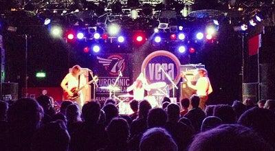 Photo of Rock Club Vera at Oosterstraat 44, Groningen 9711 NV, Netherlands