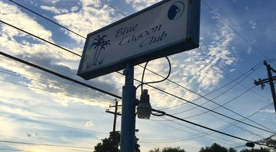 Photo of Restaurant Blue Lagoon at 1248 Witte Rd, Houston, TX 77055, United States