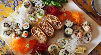 Photo of Japanese Restaurant Masaaki's Sushi at 20b Church St, Geeveston, Ta 7116, Australia