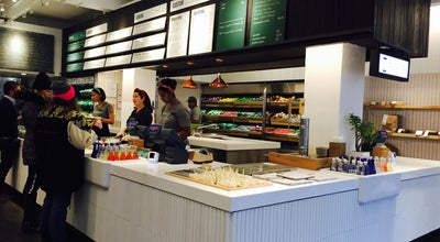 Photo of Restaurant Sweetgreen Nolita at 100 Kenmare St, New York City, NY 10012, United States