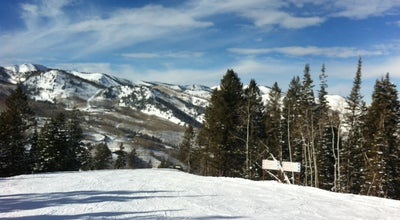 Photo of Ski Area Canyons Resort at 4000 Canyons Resort Dr, Park City, UT 84098, United States