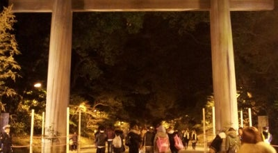 Photo of Other Venue Meiji Jingu at
