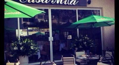Photo of Restaurant Casa Mila at Horacio Nelson No.59 Esq. Capitan Rivadavia, Acapulco 39850, Mexico
