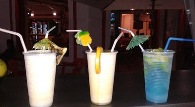 Photo of Cocktail Bar Blue - Barras Moviles at Paraguay