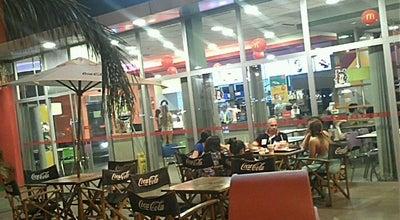 Photo of Burger Joint McDonald's Playa San José at Playa San José, Encarnacion 6000, Paraguay