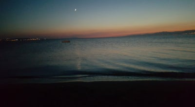 Photo of Beach Sosyete Koyu at Turkey