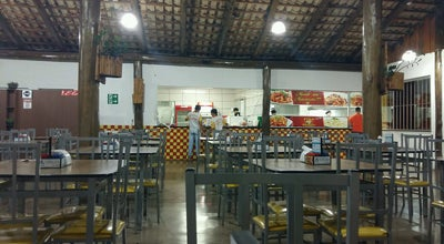 Photo of Restaurant Casa Do Sanduiche at Avenida Minas Gerais 1380, Araguari 38440-042, Brazil
