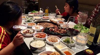 Photo of Asian Restaurant Yakiniku Seoul at 1521 S King St, Honolulu, HI 96826, United States