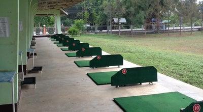 Photo of Golf Course Pleummano DrivingRange at 71, SakonNahon 47000, Thailand