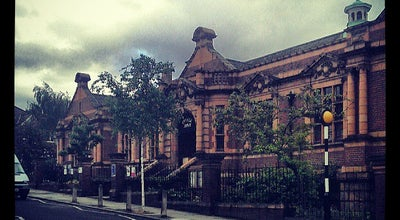 Photo of Library Carnegie Library at 188 Herne Hill Rd SE24 0AG, United Kingdom