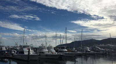 Photo of Harbor / Marina Marlin Wharf at Cairns, QL 4870, Australia