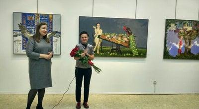 Photo of Art Gallery Галерея современного искусства «Арка» at Ул. Светланская, 5, Владивосток 690091, Russia