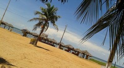 Photo of Beach Praia Das Arnos at Palmas, Brazil