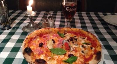 Photo of Italian Restaurant Bella Vista Vedugnen at 62 Fridhemsgatan, Stockholm 112 46, Sweden