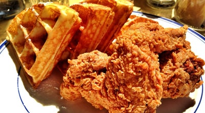 Photo of American Restaurant Sweet Chick at 178 Ludlow St, New York City, NY 10002, United States