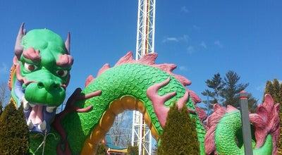 Photo of Theme Park Funtown Splashtown USA at 774 Portland Rd, Saco, ME 04072, United States