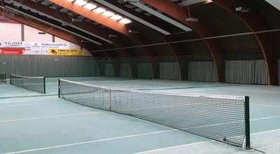 Photo of Tennis Court TC Rotenbühl at Saarbrücken, Germany