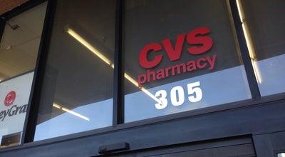 Photo of Drugstore / Pharmacy CVS at 305 S Highway 101, Solana Beach, CA 92075, United States
