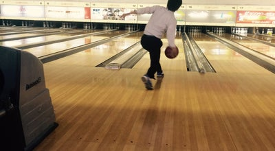 Photo of Bowling Alley サンフラワーボウル 中庄 at 松島1177, 倉敷市, Japan