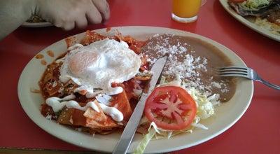 Photo of Burger Joint El Cocoliso at Av. Rey Nayar, Tepic, Mexico