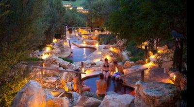 Photo of Spa Peninsula Hot Springs at Springs Lane, Rye, Vi 3939, Australia