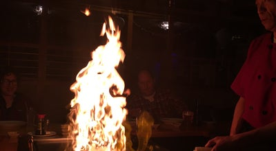 Photo of Japanese Restaurant Mikado at 1306 S King St, Seattle, WA 98144, United States