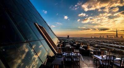 Photo of Japanese Restaurant Tomo at Wafi City Shk Rashid Rd, Dubai 31348, United Arab Emirates