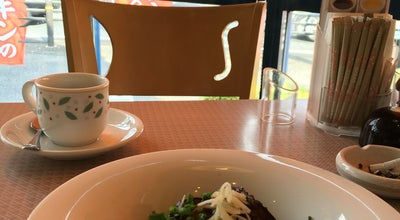 Photo of Diner デニーズ 東岡崎店 at 美合町字五反田25-1, 岡崎市 444-0802, Japan