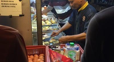Photo of Burger Joint The First Burger Bakar Bandar Country Homes at Malaysia
