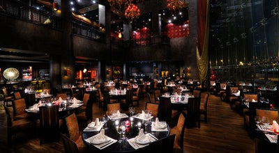 Photo of Chinese Restaurant Buddha Bar at Al Sufouh Road, Dubai 118500, United Arab Emirates