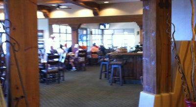 Photo of American Restaurant The Ridge Room at SunRidge Canyon Golf Club at 13100 N Sunridge Dr, Fountain Hills, AZ 85268, United States