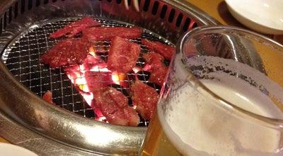 Photo of BBQ Joint 味楽苑 at 中央1-14-12, 松本市 390-0811, Japan