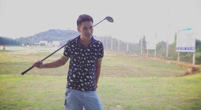Photo of Golf Course Long Drive Golf Pattaya at Thailand