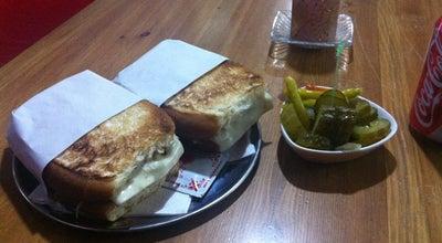 Photo of Burger Joint Mevsim Büfe at Turkey