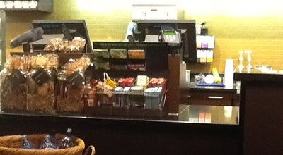 Photo of Coffee Shop Starbucks at 60-66 Wardour Street, London W1F 0TA, United Kingdom