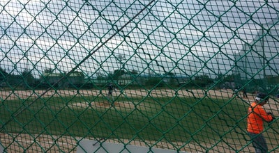 Photo of Baseball Field 삼육대 패밀리 구장 at Namyangju-si, South Korea