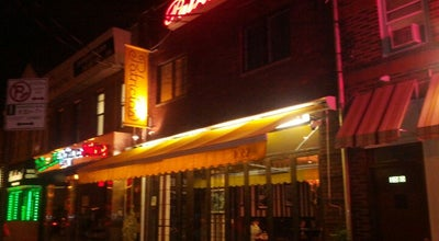 Photo of Italian Restaurant Patricia's at 1082 Morris Park Ave, Bronx, NY 10461, United States