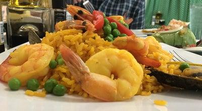 Photo of Caribbean Restaurant Tasca El Pescador at 178 Calle Dos Hermanos, San Juan 00907-3008, Puerto Rico