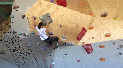 Photo of Climbing Gym Bright Site at Wilhelm-kabus-str. 40, Berlin 10829, Germany