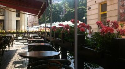 Photo of Coffee Shop KREDENS CAFE at Вул. Валова, 5, Львів 79008, Ukraine