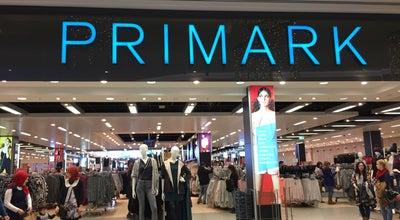Photo of Clothing Store Primark at Shopping City Süd, Vösendorf 2334, Austria
