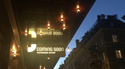 Photo of Vietnamese Restaurant COMING SOON at Rolandstrasse, 9, Zurich 8004, Switzerland