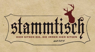 Photo of German Restaurant Stammtisch at 401 Ne 28th Ave, Portland, OR 97232, United States
