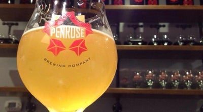 Photo of Brewery Penrose Brewing Company at 509 Stevens St, Geneva, IL 60134, United States